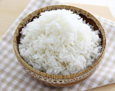 """اعتمدوا """"رجيم الأرز"""" واخسروا 6 كلغ في 3 أسابيع"""