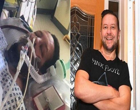 بريطانيا : قصة شاب دخل المستشفى بكورونا وخرج يتحدث بلهجة غريبة