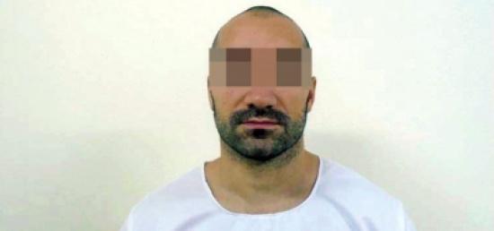 انتحار عضو بعصابة النمر الوردي داخل السجن في دبي