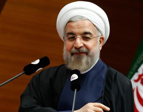 روحاني: إيران لن تشن حرباً على أي دولة