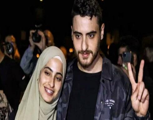"""""""التايمز"""" تختار الفلسطينية منى الكرد وشقيقها بين الشخصيات الـ100 الأكثر تأثيرا في العالم"""