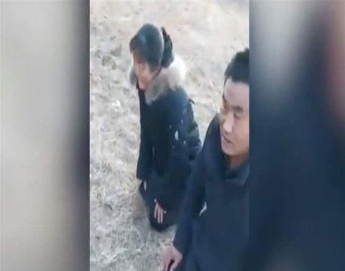 """حادثةٌ مرعبة.. عصابة سرقت جثّة شابّة لتكون """"العروس الشبح""""! (فيديو)"""