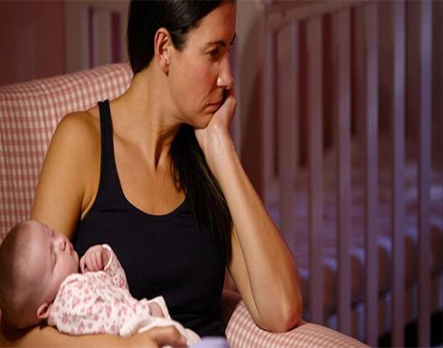 اكتئاب الأمهات.. بين المعاناة وطرق الحصول على الدعم