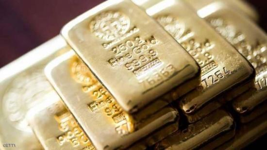 الذهب يتراجع مع ترقب خطاب ترامب واجتماع مجلس الاحتياطي