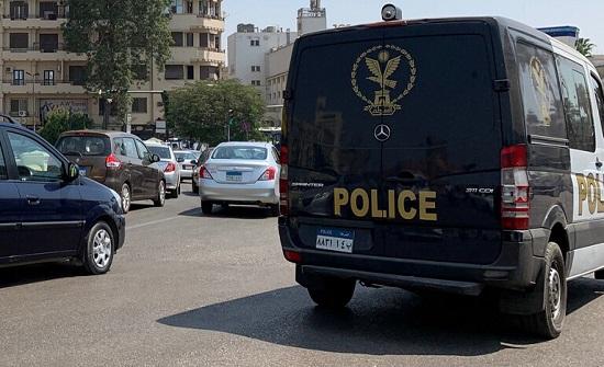 مصر .. صورته وهو يسرق شقتها فعاقبها بحرقها حتي الموت