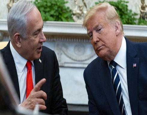 3 جهات إسرائيلية تعارض صفقة القرن : ليكوديون، اليمين، المستوطنون