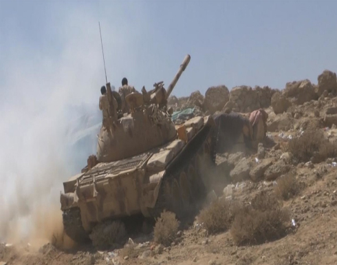 الجيش اليمني يتقدم بصعدة.. وغريفيث يلتقي هادي في عدن