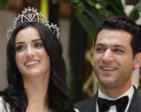التركي مراد يتحدث عن انجابه من زوجته المغربية