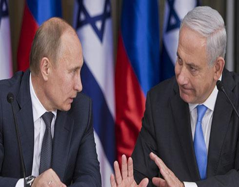 """موسكو تُكذب تسريبات """"إسرائيلية"""" حول فلسطين وتصفها """"بالسخيفة"""""""