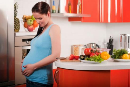 بهذه الطرق تحضر المرأة جسمها لحمل صحي وسليم؟