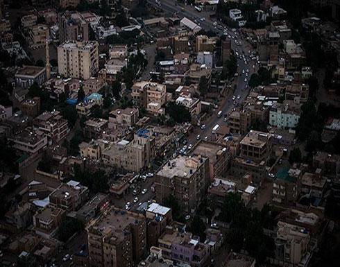 حركة سودانية متمردة تتمسك بالتفاوض مع الحكومة الانتقالية المقبلة