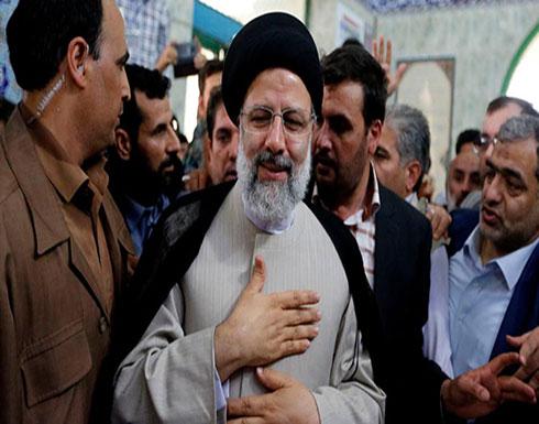 """خامنئي يعين عضو """"لجنة الموت"""" إبراهيم رئيسي رئيسا للقضاء"""