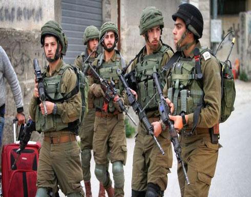 الجيش الإسرائيلي: توقيف 5 عسكريين لضربهم فلسطينيين محتجزين