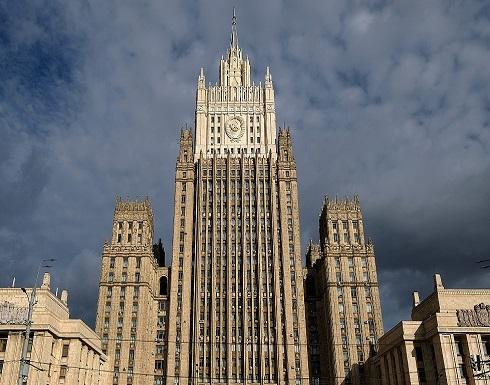 الخارجية الروسية: الحديث عن مواجهة عسكرية بين روسيا وأوكرانيا هو من محض الخيال