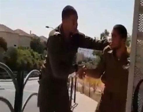 جندي إسرائيلي يرفض الخدمة على حدود غزة خوفا من الموت