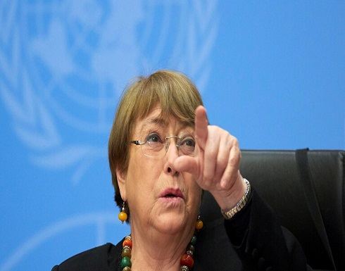 الأمم المتحدة: الضربات الإسرائيلية على غزة قد تمثل جرائم الحرب