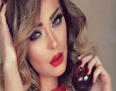 زين كرزون تطل بالزي الكردستاني .. شاهد