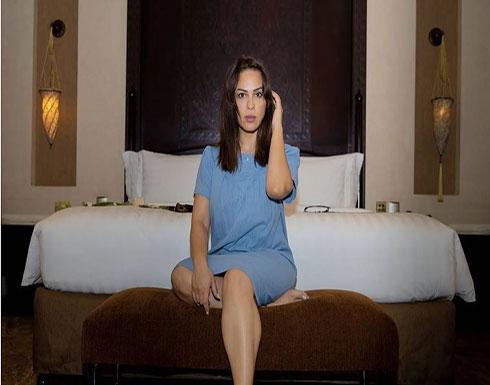 بالفيديو: منى السابر تؤكد وجود خلافات بينها وبين ابنتها حلا الترك وتتحدث عن زواجها للمرة الثانية