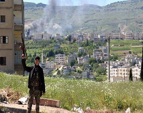 مقتل 17 شخصا بجسر الشغور.. وانفجار سيارة في دمشق