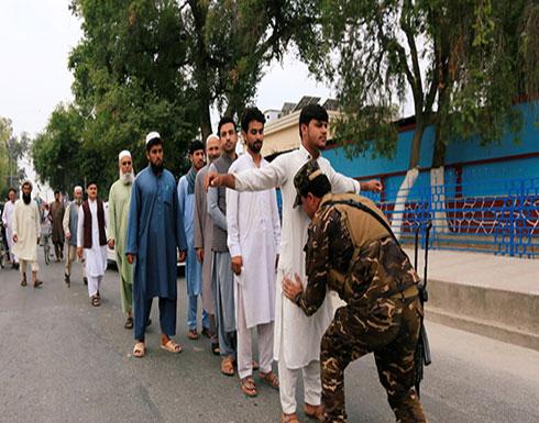 إرجاء ثالث لإعلان نتائج الانتخابات الرئاسية في أفغانستان