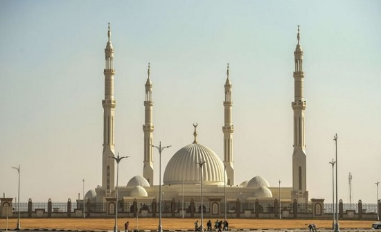 السيسي يفتتح اليوم أكبر مسجد وكاتدرائية في الشرق الأوسط