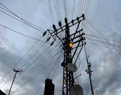 إيران تقطع الكهرباء عن مدن عراقية