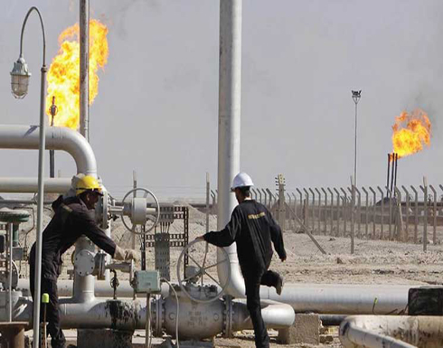 N.مصر تأمل في الاكتفاء الذاتي من الغاز في 2018 وبدء التصدير في 2020وتستورد مليوني برميل نفط كويتي شهرياً