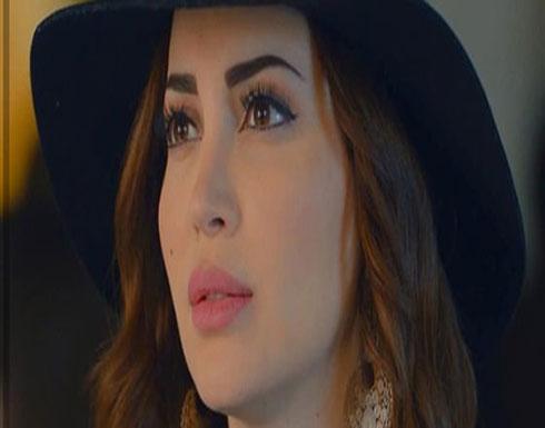 بعد الحلقة السادسة من ختم النمر .. نسرين طافش لجمهورها: يا ترى مين مريم