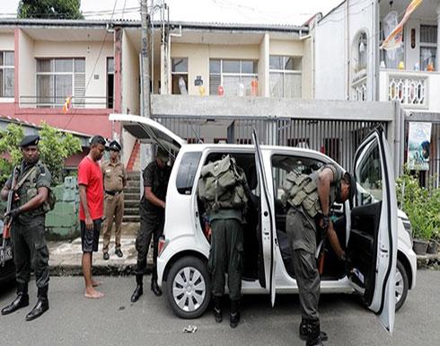 سريلانكا.. توقيف 100 شخص في مداهمات تستهدف متطرفين
