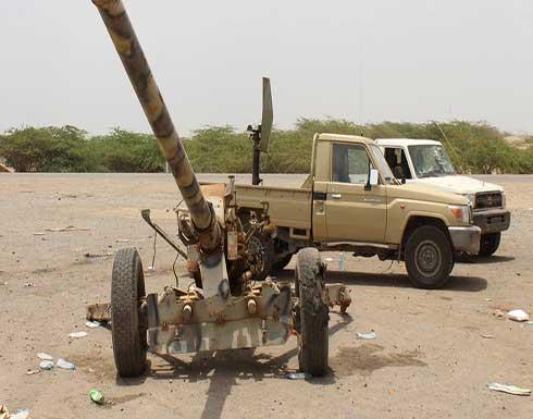 مأرب.. قتلى وجرحى حوثيين بنيران الجيش وغارات التحالف