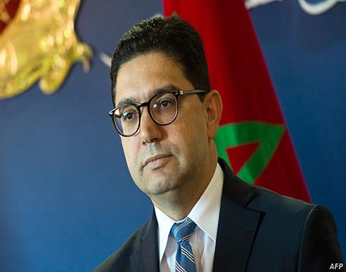 """المغرب: استقرار ليبيا من استقرارنا """"ولا أجندة لنا هناك"""""""