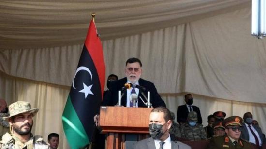 مصادر: السراج يستعد لمغادرة ليبيا.. ودعوات للتحقيق معه