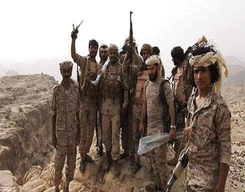الجيش اليمني يسيطر على سد باقم وجبال العبد في صعدة
