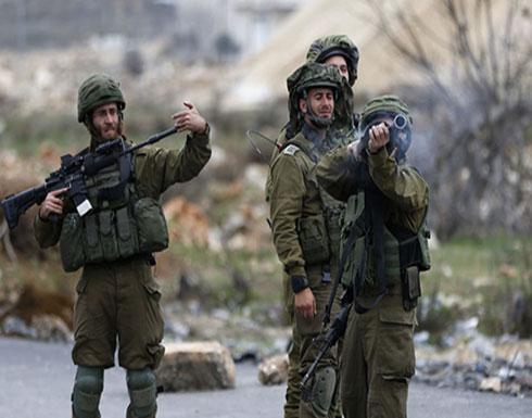 إصابات في مواجهات مع الاحتلال بالقدس المحتلة