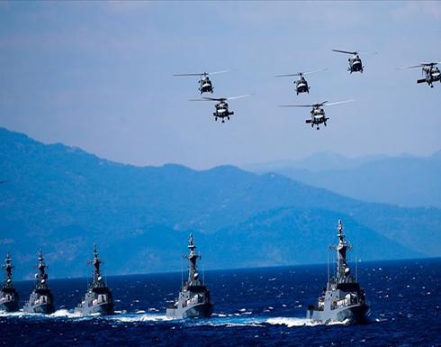 """أوامر لقادة سفن تركية للرد على أي تهديد.. و""""نافتكس"""" جديد"""