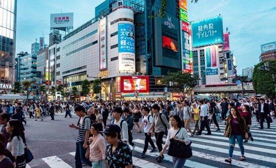 ظاهرة غريبة..مدينة آسيوية يتلاشى عدد سكانها