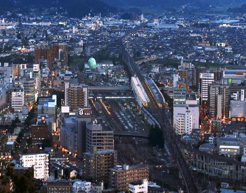وسائل إعلام يابانية: زلزال بقوة 7.1 درجة يهز فوكوشيما