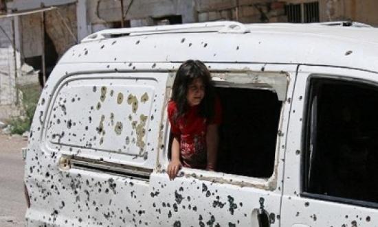 وفاة نازح سوري وإدخال 9 حالات حرجة للمستشفيات