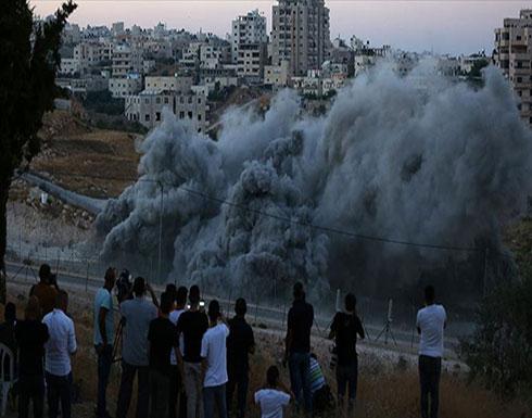 هيئة فلسطينية تطالب بتدخل دولي لوقف هدم المنازل في القدس