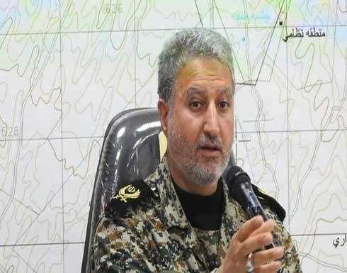 """وفاة جديدة في صفوف """"فيلق القدس"""".. مقتل قائد بارز بإيران"""