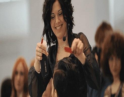 مشاهد مضحكة لنتائج حلاقة الشعر في المنزل بسبب كورونا..فيديو