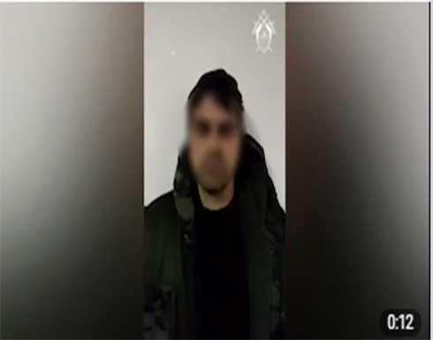 ضبط شاب احتجز فتاة روسية في كراج للسيارات و اغتصبها