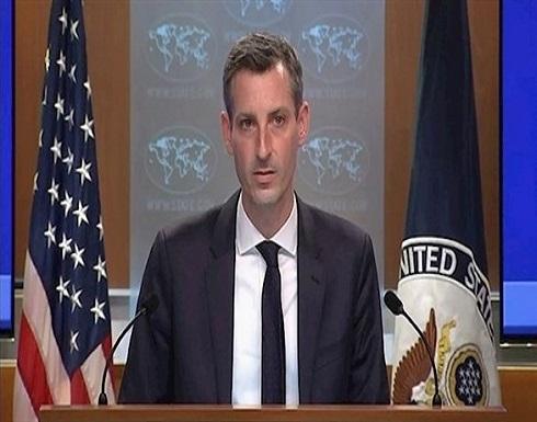واشنطن : سنواصل الضغط على إسرائيل بشأن معاملتها لسكان حي الشيخ جراح