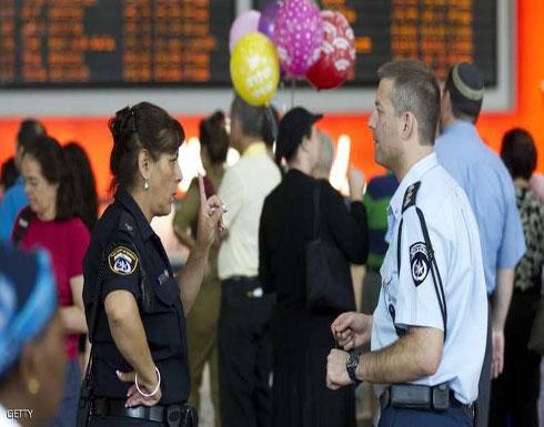 سابقة في إسرائيل.. احتجاز طالبة أميركية وترحيلها