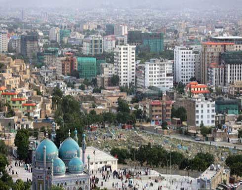 """""""المجلس الأعلى لإنقاذ أفغانستان"""": """"طالبان"""" لا ترفض وجود سفارة أمريكية في كابل"""