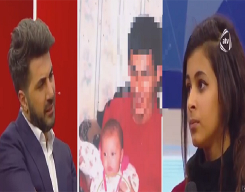 بالفيديو: فتاة تبحث عن والدها الكويتي المفقود في أذربيجان منذ سنوات طويلة