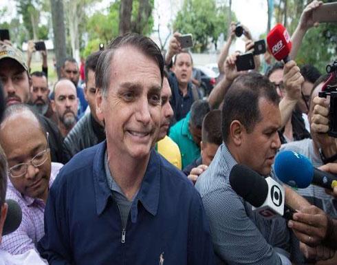 إدخال الرئيس البرازيلي غرفة العمليات في أعقاب تنصيبه