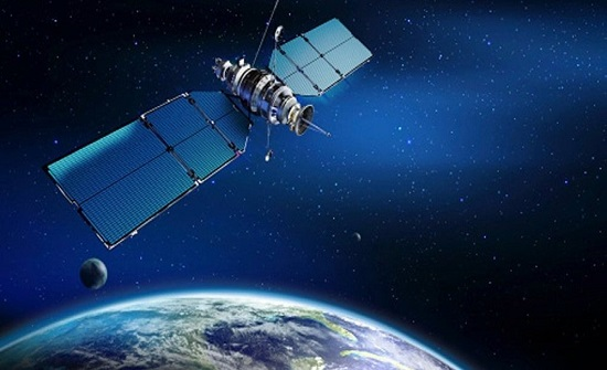 إطلاق أول قمر صناعي أردني مصغّر للفضاء