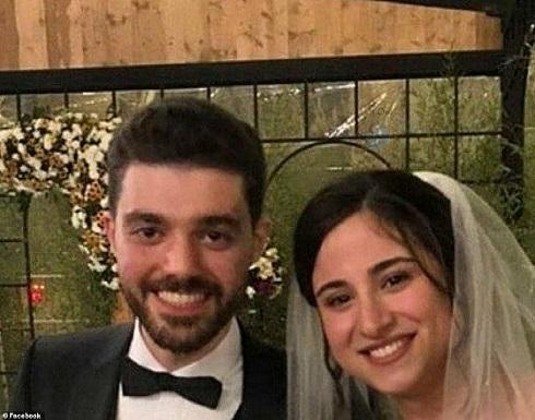 صور : قصص مؤثرة لضحايا الطائرة الأوكرانية المنكوبة.. كان من بينهم عروسين