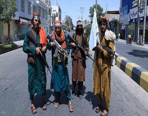 """""""خط أحمر"""".. طالبان توجه لبايدن رسالة تحذير"""